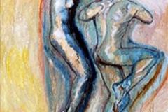 Tanzendes-Paar-.-130-x-97-cm