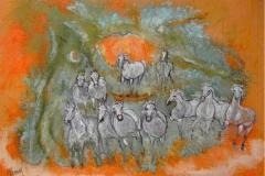 Pferde-.-97-x-130-cm
