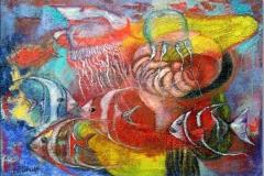 Tanz-der-Medusen-.-115-x-89-cm